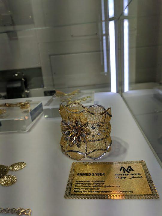 SISMA-Samples-Vicenza-Oro-2017