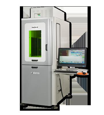 CNC + Laser Machine