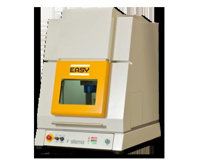 Desktop Laser Markers