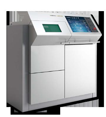 Laser Sintering Machine