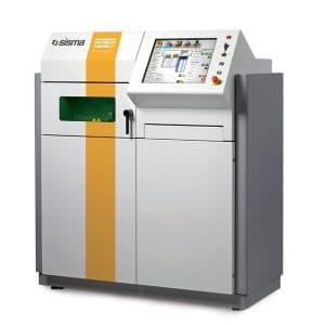 MYSINT 100 3D Machine