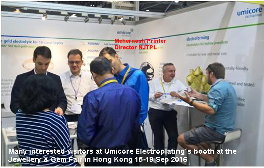Mr.-Mehernosh-Printer-Director-NJTPL-at-Umicore-Electroplatings-booth-at-Hong-Kong-Jewellery-Exhibition